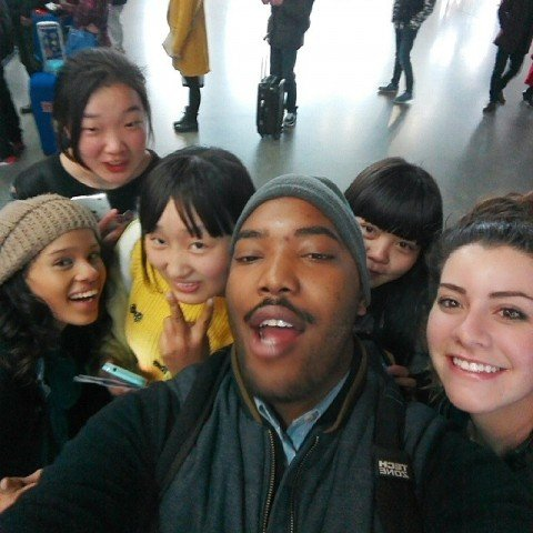 6 Things I Learned Being a Black Man in China