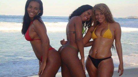 10 Reasons Why Black Men Should Travel to Brazil