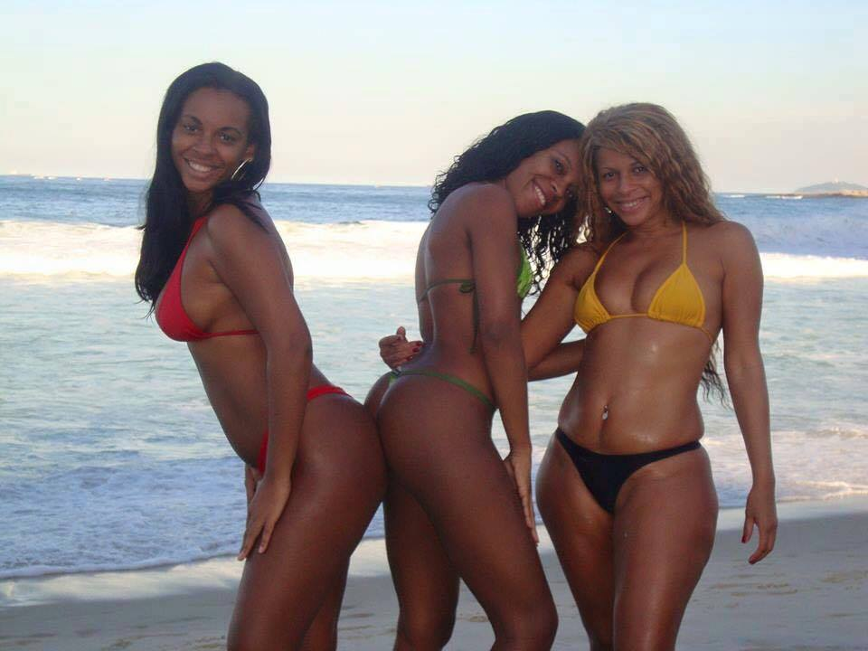 10 Reasons Why Black Men Should Visit Brazil