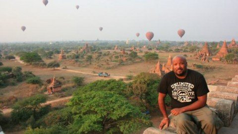 Interview with Brian Williams: A Black Expat Living in Korea