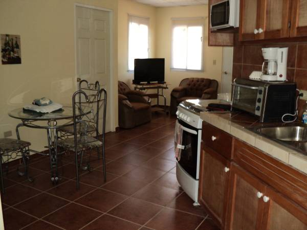 apartment rentals in Panama