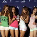 South Korean Girls