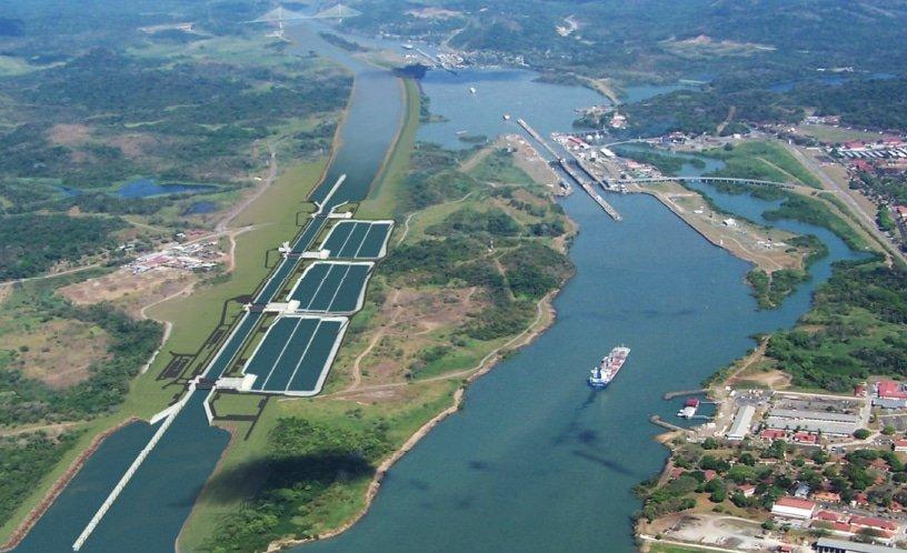 Panama Canel
