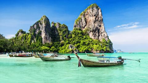 5 Ways to Save Money in Thailand