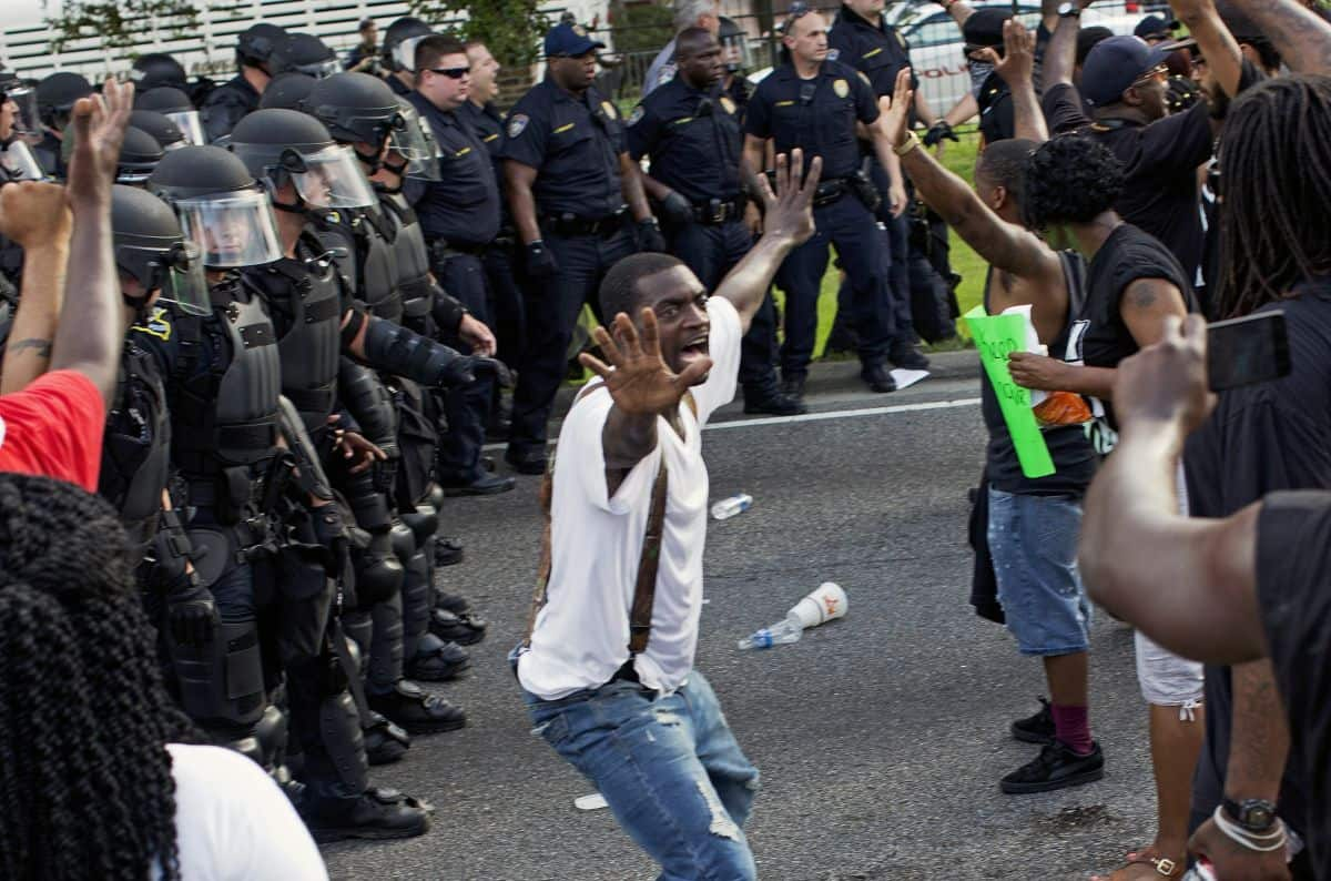 APTOPIX Police Shootings Louisiana