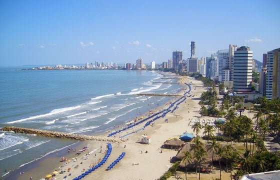 cartagena_colombia_bocagrande_beach