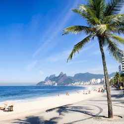 Top 10 Safest Cities in Brazil