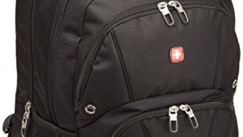 SwissGear SA1908 Travel Backpack Review