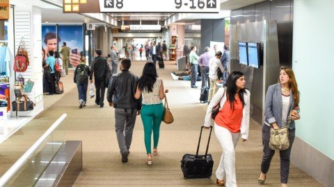 How to Leave San Jose Airport Without Getting Scammed