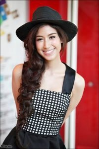 Chalida Vijitvongthong