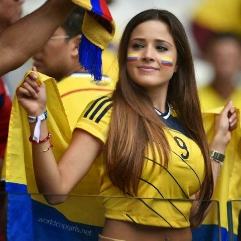 Top 10 South American Countries with the Most Beautiful Women