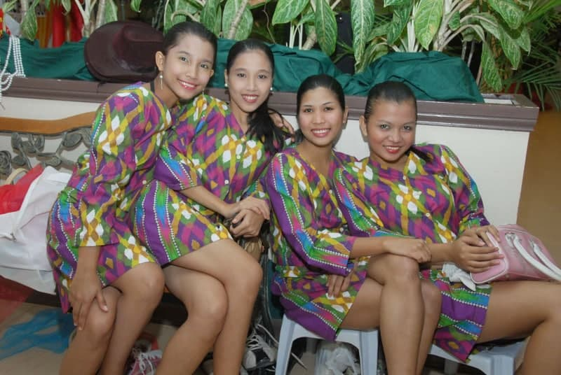 photos of single girls in the philippines № 156015