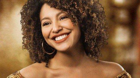 Top 10 Most Beautiful Black Afro-Brazilian Women