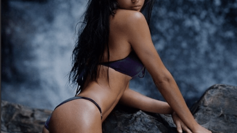 Top 30 Hottest Brazilian Models