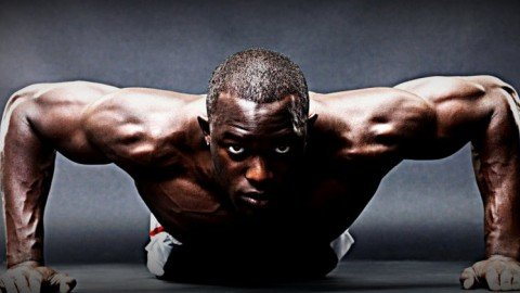 Top 10 Bodyweight Exercises for a Complete Workout When You're Traveling