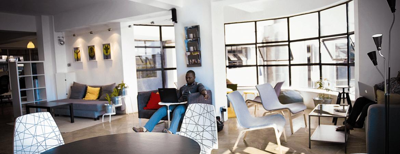 The Digital Nomad Lifestyle in Kenya