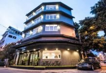 5 Best Cheap Bangkok Hostels Near Khao San Road