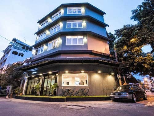 5 Best Cheap Bangkok Hostels Near Khao San Road
