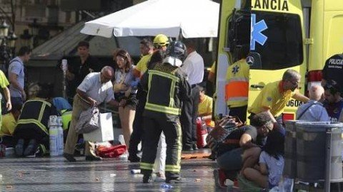 Barcelona Attack: Is It Safe to Visit Spain?