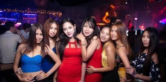 Best Hip Hop Nightclubs in Walking Street Pattaya - Expat Kings