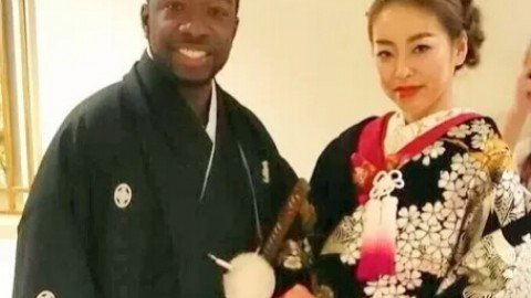 Do Japanese Women Like Black Men?