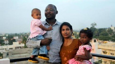 What is it like being black in India? The Truth May Shock You…