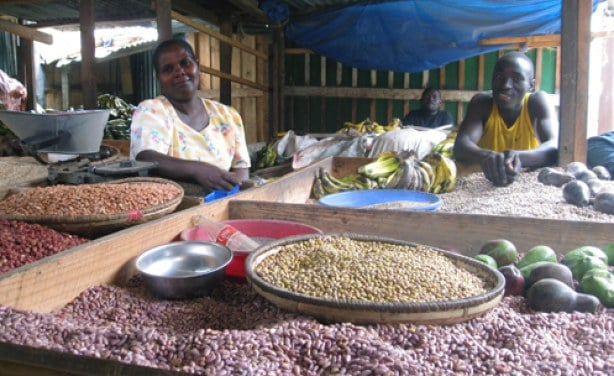 Tanzania Economy