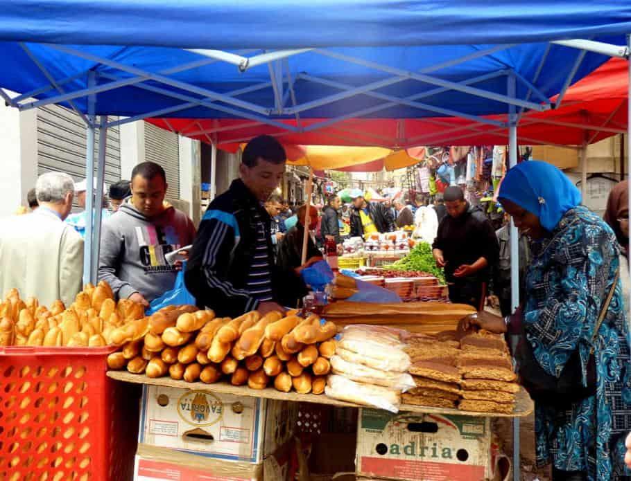 Algeria Economy