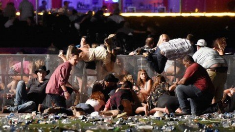 Las Vegas Shooting: What Everyone Should Know About the Worst Mass Shooting in US History