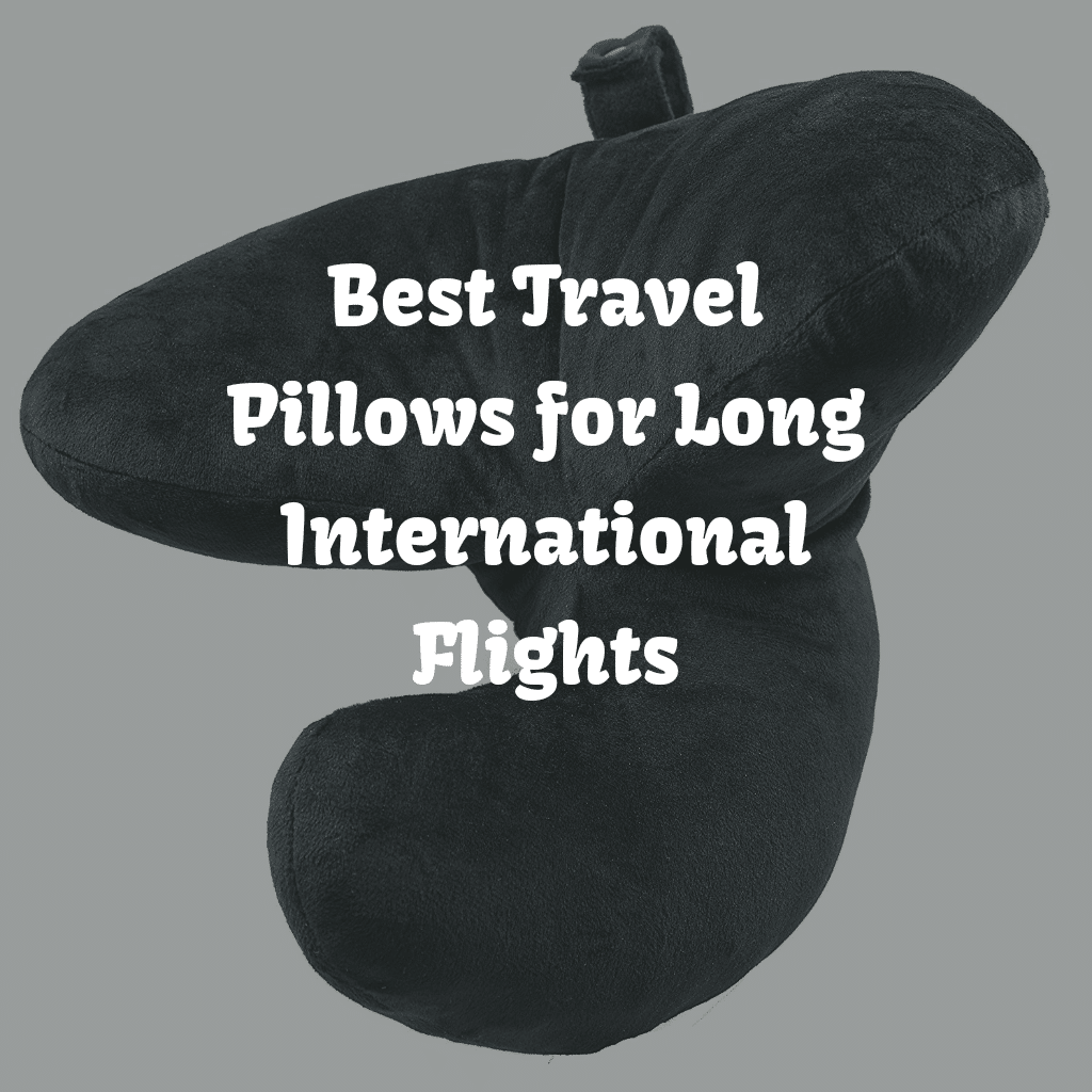 Best Neck Pillow For Travel Philippines