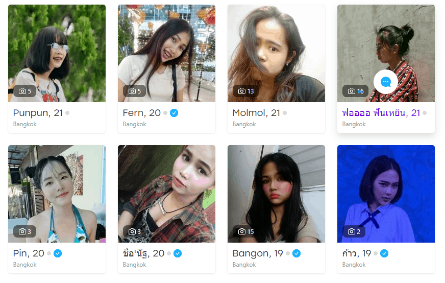 100 gratis thailand dating sites