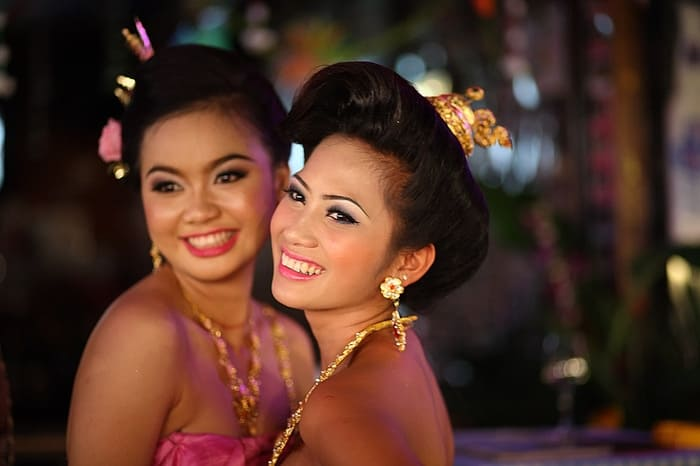 Most popular thai dating sites