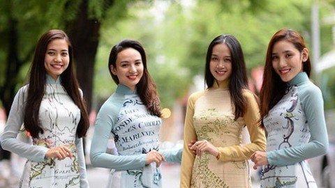 Do Vietnamese Women Like Black Men?