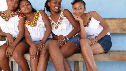 What's It Like Being Black in Mexico?