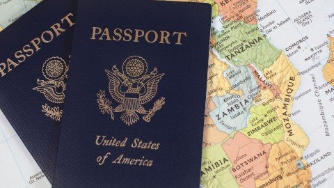 How to Apply for a US Passport