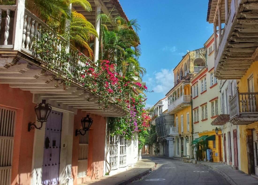 Cartagena Or Bogota Which City Should I Visit