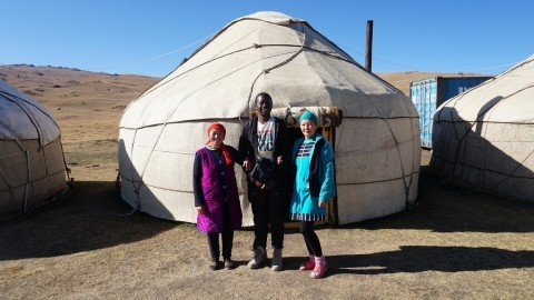 Central Asia Travel Guide for First Time Visitors