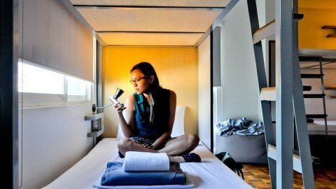The Top 10 Best Makati Hostels Under $15