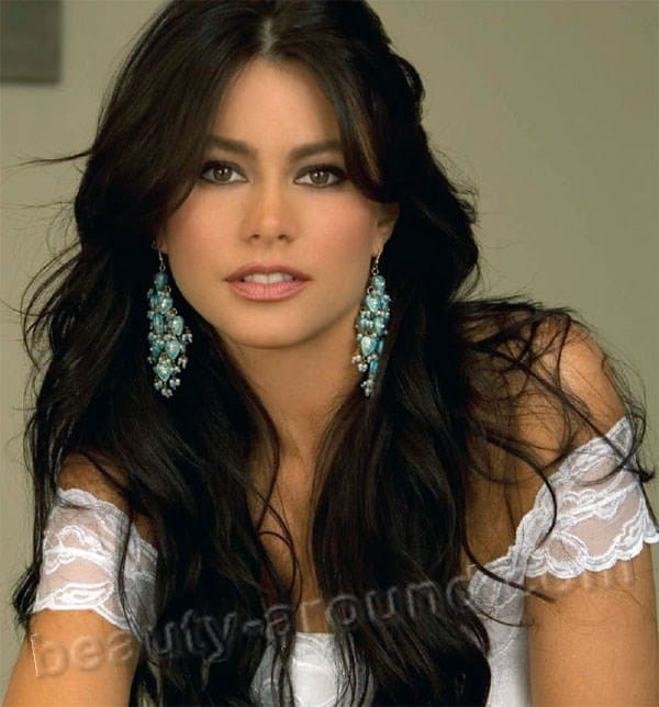 Pictures of beautiful colombian women