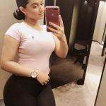 Thick Latina Girl