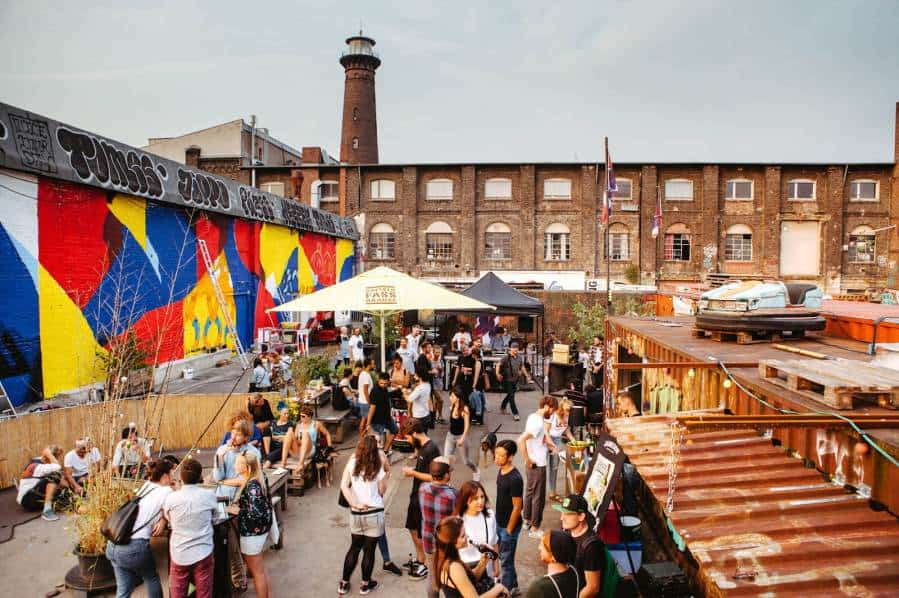 cityleaks urban festival cologne germany