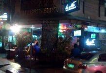 La Vita Bar & Restaurant Makati