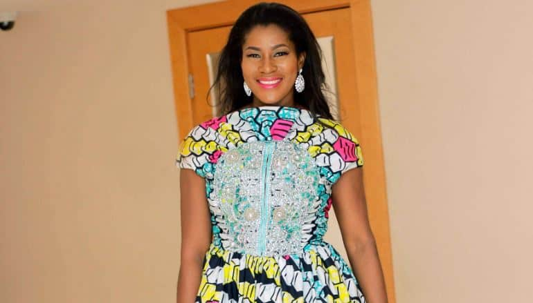 Stephanie Okereke