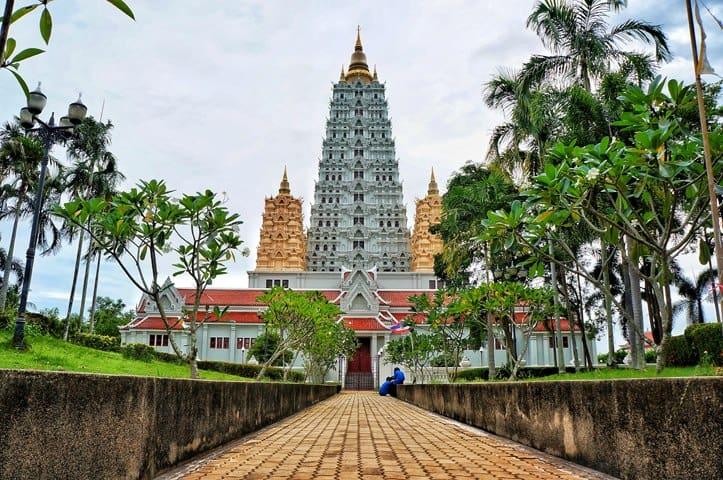 WatYansangwararam