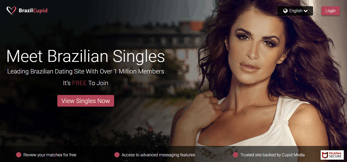best brazil dating sites