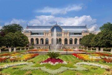 Botanical and Floral Garden