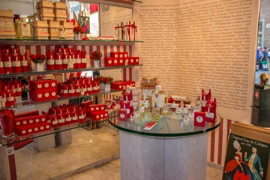 Farina Fragrance Museum