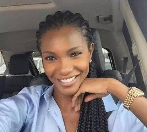 24 Most Beautiful Nigerian Women (Photos)
