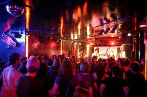 10 Best Nightclubs in Cologne, Germany