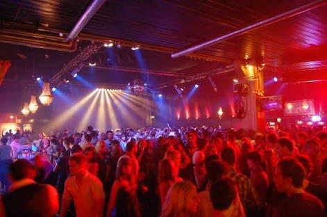 Live Dance Hall